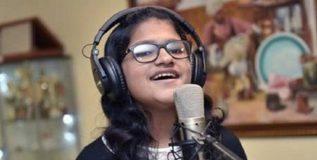 ही भारतीय मुलगी गाते 80 भाषांमध्ये गाणी, गिनीज बुकमध्ये नोंदवणार नाव