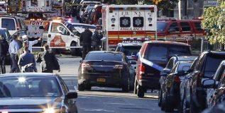 केलेल्या कृत्याचा पश्चात्ताप नाही; मॅनहॅटनमधील दहशतवादी हल्ल्याचा आरोपी