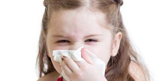 अॅलर्जी, अस्थामा अशा विकारांपासून लहान मुलांचा बचाव करण्याकरिता