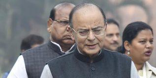 २०१६-१७ मध्ये भारतीय अर्थव्यवस्थेची गती मंदावली; सरकारची कबुली