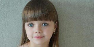 या मुलीचे वयाच्या ६व्या वर्षी ८ लाखाहून अधिक फॉलोअर्स