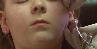 …म्हणून लहान मुलांचे कान अवश्य टोचावेत