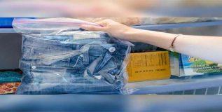 कपडे जास्त टिकवायचे आहेत? मग फ्रिजमध्ये ठेवा