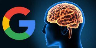 गुगलच्या अतिवापरामुळे मेंदूवर पडतो अधिक ताण
