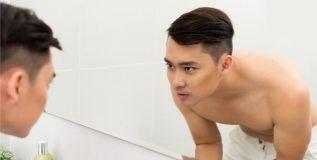 तुमचे केस-तुमच्या आरोग्याचा आरसा
