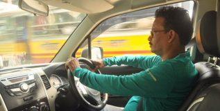 कोलकात्यातील या व्यक्तीने १८ वर्षे हॉर्न न वाजवता चालवली गाडी