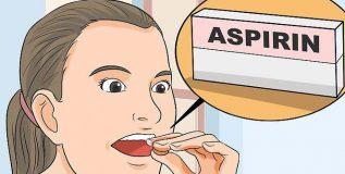 अंगदुखी किंवा डोकेदुखीसाठी सतत अॅस्पिरीन घेणे सुरक्षित आहे का?