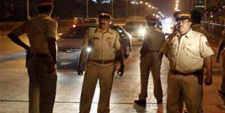 ३१ डिसेंबर निमित्त मुंबई पोलिसांच्या सुट्टया रद्द