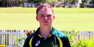 वॉ घराण्यातील तिसरा सदस्य ऑस्ट्रेलियन क्रिकेट संघात दाखल