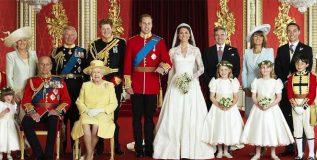 शाही घराण्यातील परिवारजनांना विवाह करताना करावे लागते काही परंपरांचे पालन