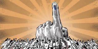 निवडणुकीच्या तोंडावर कर्नाटकात नवीन पक्षाची स्थापना