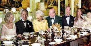 ब्रिटीश शाही परिवाराच्या खान-पानाशी निगडीत काही ' हटके ' तथ्ये