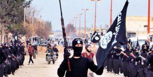 लिबियाच्या तुरुंगात खितपत पडला आहे इसिसचा मुंबईकर दहशतवादी