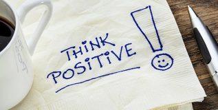 विचारसरणी सकारात्मक होण्यासाठी…