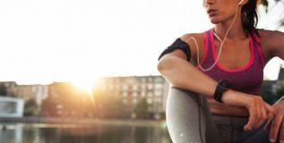 व्यायाम करताना विश्रांती देखील महत्वाची