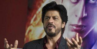 मानधनामुळे शाहरुखने नाकारली होती राजा रावल रतन सिंहची भूमिका