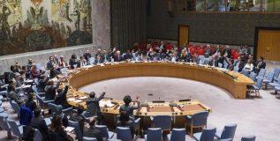 संयुक्त राष्ट्र संघाकडून काबुल दहशतवादी हल्ल्याचा तीव्र निषेध