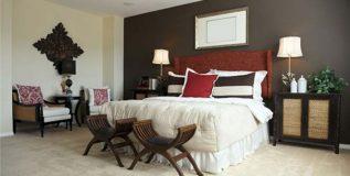 अशी असावी घरातील बेडरूम…