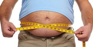 लठ्ठपणाचा शाप
