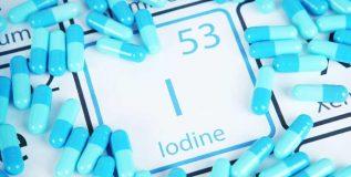 शरीरामध्ये आयोडीनची कमतरता कशी दूर कराल?