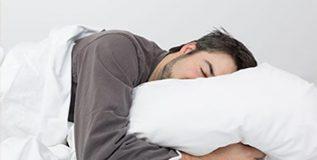 झोप आणि आरोग्य यांचा परस्परसंबंध