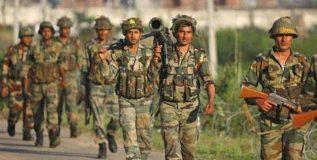 भारतीय सेनादलात नोकरी करण्याची १० वी उत्तीर्ण उमेदवारांसाठी सुवर्णसंधी