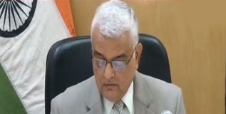 कर्नाटक विधानसभेसाठी १२ मे रोजी मतदान आणि १५ मे रोजी मतमोजणी