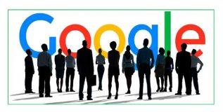 गुगल देणार पदवीधर युवकांना नोकरी