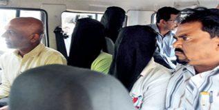 पुण्यात अटक केलेल्या बांगलादेशी दहशतवाद्यांनी रचला होता मुंबईत हल्ल्याचा कट