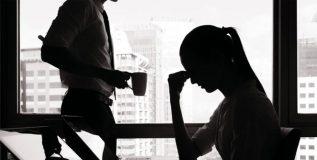 तुमच्या कामाचा ताण तुमच्या खासगी आयुष्यावर दिसून येत आहे का?