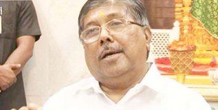 महसूलमंत्री चंद्रकांत पाटील यांची विरोधकांना दमबाजी