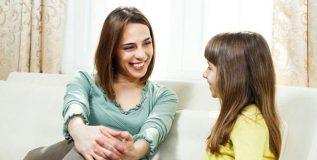 मुलांच्या संभाषणकलेला वाव देणे आवश्यक