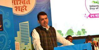 'रायगड'च्या संवर्धनासाठी पुरातत्व विभागासोबत महाराष्ट्राचा सामंजस्य करार – मुख्यमंत्री