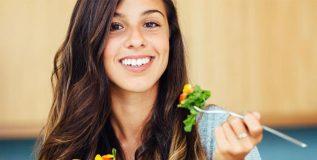 तुमचा ' संतुलित ' आहार आजारपणास कारणीभूत ठरत नाही ना?