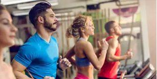 व्यायामाचे प्रमाण खूप कमी किंवा खूप जास्त आहे किंवा नाही हे कसे ठरवाल?