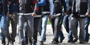 तुर्कीमध्ये इसिसच्या ७० दहशतवाद्यांना अटक