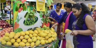 आंबे विकत घेताना अशी घ्या काळजी