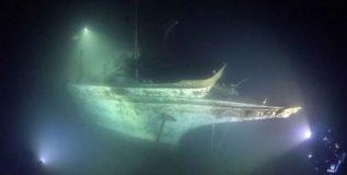 तलावामध्ये दफन असलेले १०७ वर्षे जुने रहस्य अखेरीस उघड