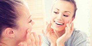 अॅक्ने विरहित सुंदर त्वचा राखण्यासाठी काही विशेष टिप्स