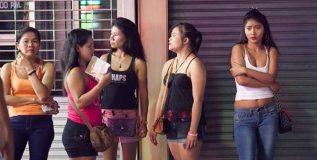 थायलँडमधील या शहरात खुद्द पोलीसच शाळकरी मुलींना वेश्या व्यवसायात ढकलतात