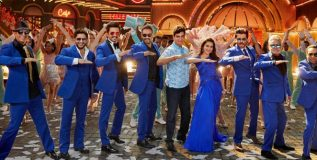 माधुरी, अजय आणि अनिल कपूर थिरकणार 'पैसा ये पैसा' गाण्याच्या रिमेकवर