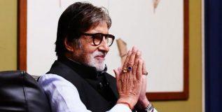 अमिताभ बच्चन फेसबुकचे  'मोस्ट एंगेंजिंग सेलिब्रिटी'