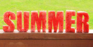 उन्हाळ्यातला आदर्श आहार