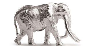 घरामध्ये चांदीचा हत्ती ठेवणे मानले जाते शुभ