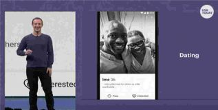 फेसबुकचे डेटिंग फीचर लाँच!