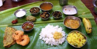 आपल्या भारताची वैविध्यपूर्ण खाद्यसंस्कृती
