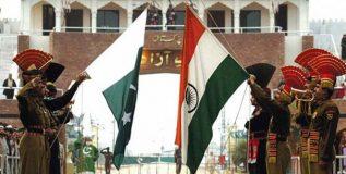 भारत-पाकची शस्त्रसंधीच्या समझोता २००३ ची अंमलबजावणी करण्यास सहमती