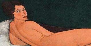 न्यूड पेंटिंगला मिळाली १० अब्ज ६० कोटीची किंमत