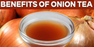 एकदा जरूर 'ओनियन चहा'चा आस्वाद घेऊन पहा