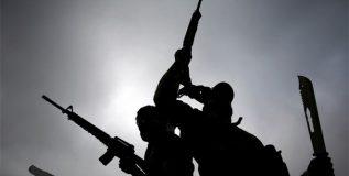 रोहिंग्या दहशतवाद्यांकडून म्यानमारमधील ५३ हिंदूंची हत्या